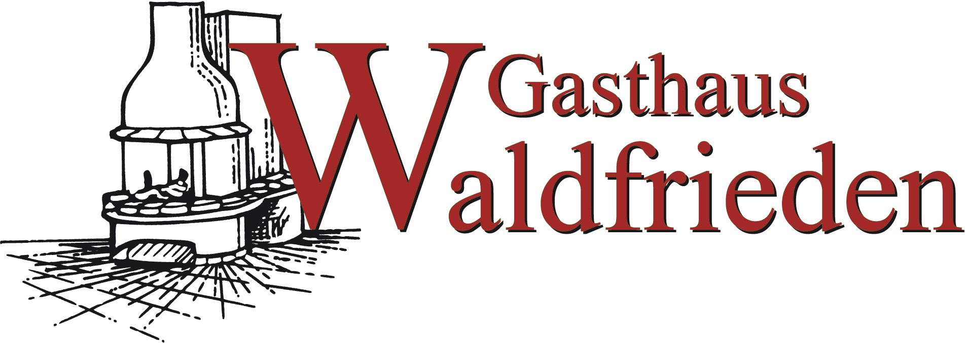 Gasthaus Waldfrieden, Frauenwald am Rennsteig